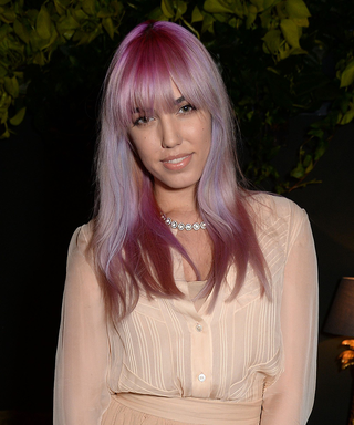 How To Make The Easiest Cocktail, By Amber Le Bon
