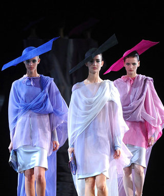 Milan Fashion Week Spring Summer 2014
