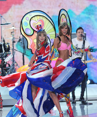 All The Amazing Looks From The Victoria's Secret Fashion Show