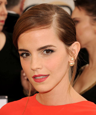 Golden Globes 2014: Beauty Round-Up