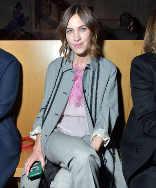 The Coolest FROW Looks From Milan Fashion Week