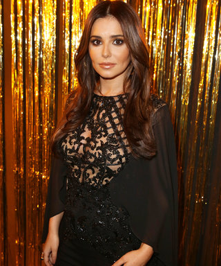 Remember Those Tracksuits? Cheryl's Major Transformation In Pics