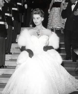 The Best Dresses In The History Of Cannes Film Festival