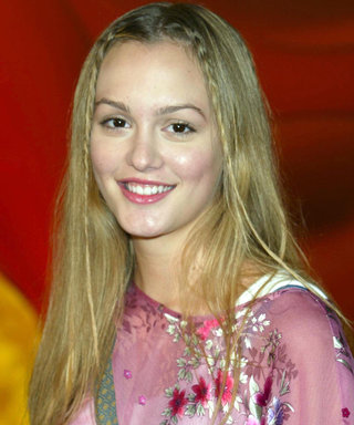Leighton Meester: Celebrity Transformation