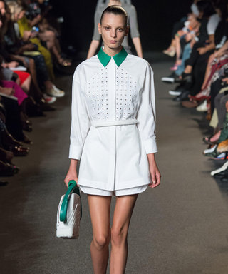 Alexander Wang SS15: All The Looks