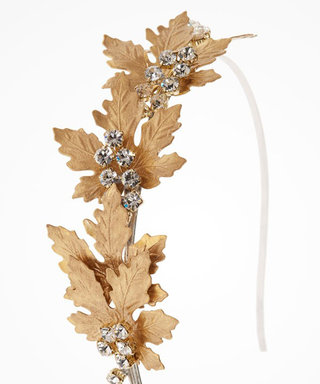 Wedding Hair Accessories: 10 Every Bride-To-Be Should Know About