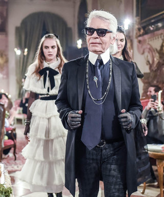 Chanel Metiers D'Art Show In Salzburg: The Pics You've Got To See