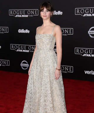 Felicity Jones' Best Red Carpet Looks Of All Time EVER