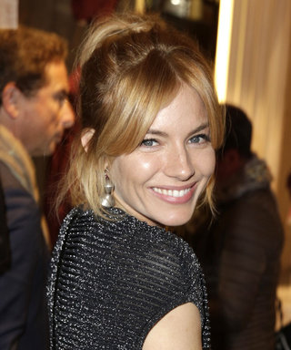 Sienna Miller's Hair Transformation: All Her Awesome 'Dos In One Place