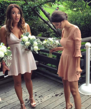 17 Celebrity Bridesmaids Who Stole The Show