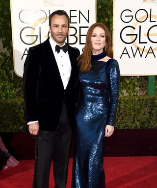 Why We're All About The New Golden Globes +1