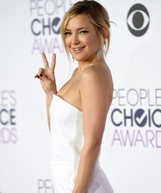 Everything We're Talking About From The People's Choice Awards 2016