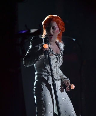 Grammys 2016: The Best Pics From The Night