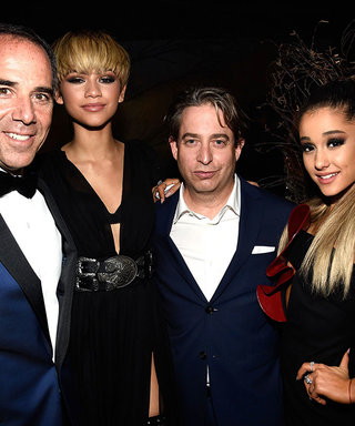 Grammys 2016 After Party - The Best Moments, As They Happen...