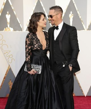 The Cutest Couples From The Oscars 2016