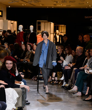 How Vetements Shook Up Couture Week