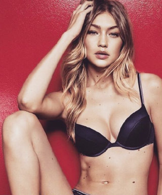 The Tommy x Gigi Collab Everyone's Talking About