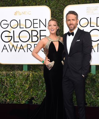 See Every Amazing Look From The Golden Globes 2017