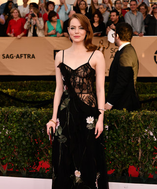 All The Lovely Red Carpet Photos From The SAG Awards 2017