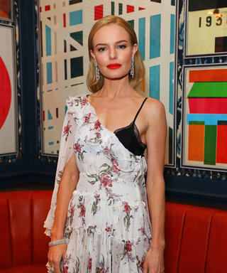 #InStyleBAFTA: All The Epic Pictures From Our EE Rising Star Party 2017