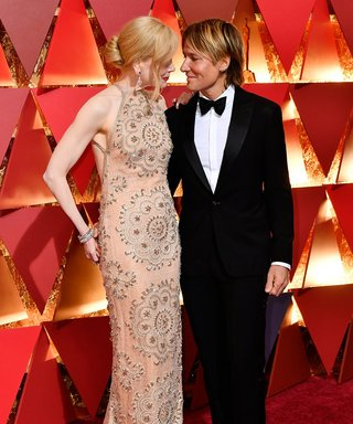 The Cutest Couples From The Oscars 2017