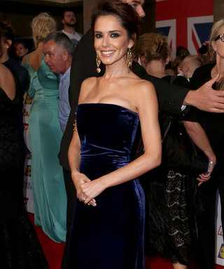 Pride of Britain Awards 2015: Pictures From The Red Carpet