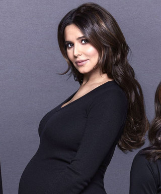 The A-Listers Wearing Pregnancy Well