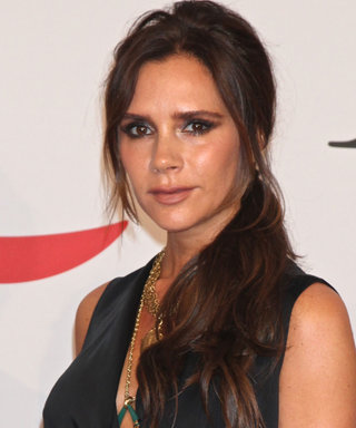 Victoria Beckham's Hair History: From Pob To Polished...