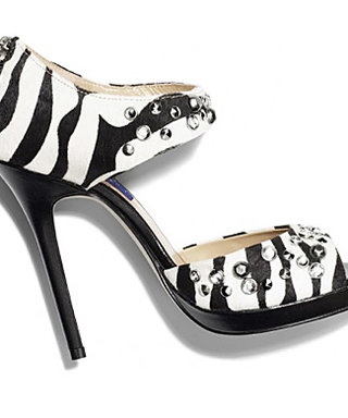 Jimmy Choo for H&M