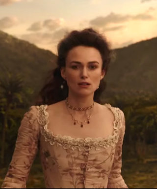 Keira Knightley Returns in New Pirates of the Caribbean Trailer