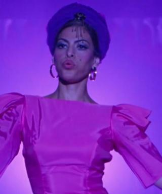 Eva Mendes Stars as an Exotic Dancer in the Trailer for Ryan Gosling's Movie Lost River