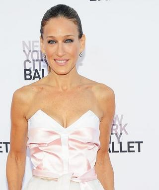 Video: How to Get Sarah Jessica Parker's Amazingly Toned Arms