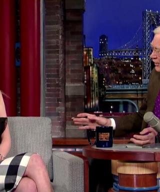 Dakota Johnson Discusses What Went Into the Fifty Shades Audition Process