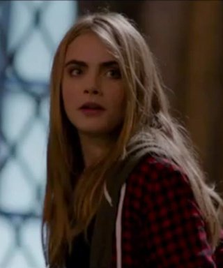 Watch Cara Delevingne in the Amanda Knox Movie The Face of an Angel Trailer