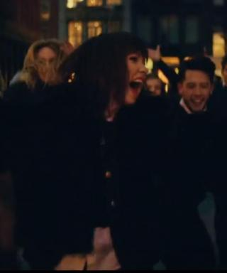 """Watch Tom Hanks Adorably Lip Sync Carly Rae Jepsen's Song """"I Really Like You"""" In Her New Music Video"""