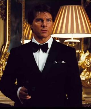 See Tom Cruise in the First Teaser Trailer for Mission: Impossible Rogue Nation