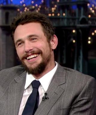 James Franco Discusses the Inspiration Behind His Unique Fat Animal Paintings