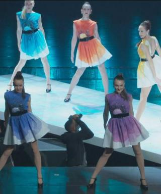 Video: Watch the Fashion Show from the Rockettes' New York Spring Spectacular