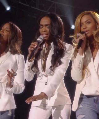 Here's the Destiny's Child Reunion Performance You've Been Waiting for