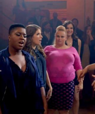 It's a Pitch Off! Watch This New Clip from Pitch Perfect 2