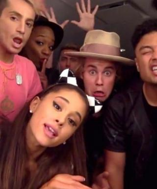 Watch Ariana Grande, Kendall Jenner, and More Lip-Sync to Carly Rae Jepsen