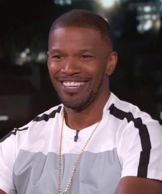 Jamie Foxx's Adorable Daughter Knows How to Pose