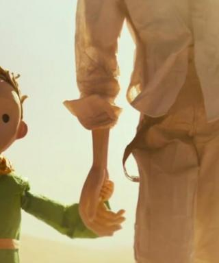 Watch the The Little Prince Movie's Exquisite New Trailer