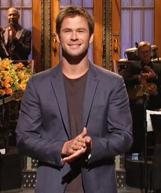 Watch Chris Hemsworth and His Brothers Take Over Saturday Night Live