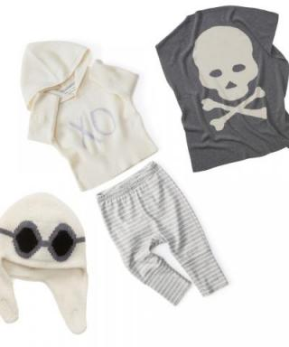 Banana Republic's Baby Line Is Here and It's Too Cute for Words