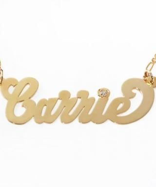 Patricia Field Explains the Origin of the Carrie Necklace from Sex and the City