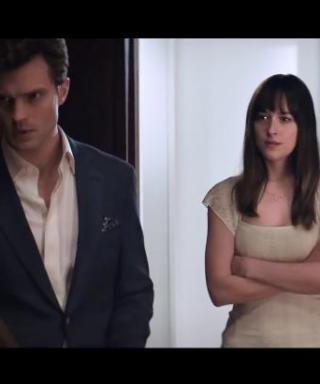 Can't Wait Till February 13? Watch the PG Version of Fifty Shades of Grey Now
