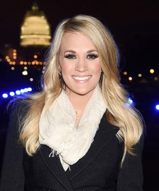 Carrie Underwood: How I Wash My Face