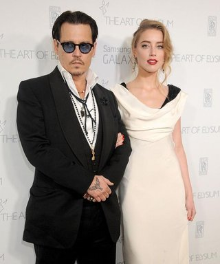 Johnny Depp and Amber Heard Marry Each Other in the Bahamas!