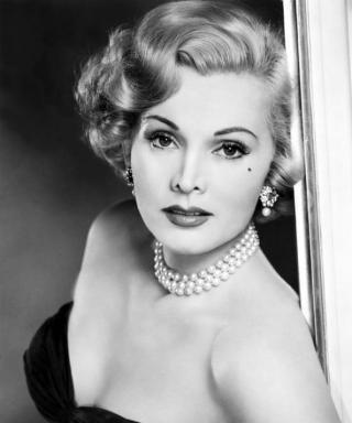 Zsa Zsa Gabor Turns 98! Celebrate Her Birthday with Vintage Photos of the Icon